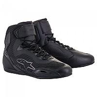 [해외]알파인스타 Stella Faster 3 Rideknit Motorcycle Shoes 9137795586 Black / Anthracite