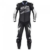 [해외]퓨리간 Full Ride Suit 9137551627 Black / White / Blue