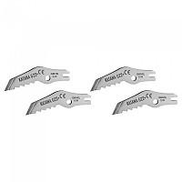 [해외]그리벨 Katana For G22 x4 4138038600 Steel