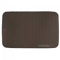 [해외]로벤스 Sunstone Double 120 Mat 4137998400 Brown
