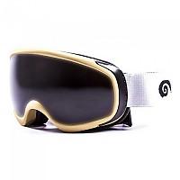 [해외]OCEAN SUNGLASSES Mc Kinley Ski Goggles 4137997480 Brown / Smoke
