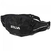 [해외]SILVA Race 4 Waist Pack 4137507278 Black / White