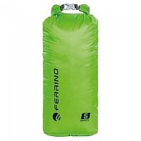 [해외]FERRINO DryLite Dry Sack 5L 4138046593 Green / Grey