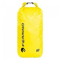 [해외]FERRINO DryLite Dry Sack 10L 4138046594 Yellow