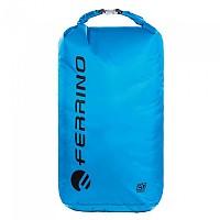 [해외]FERRINO DryLite Dry Sack 20L 4138046595 Blue / Orange