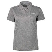 [해외]ICEPEAK Balve Short Sleeve Polo Shirt 4138041778 Light Grey