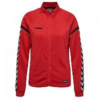 [해외]험멜 Authentic Charge Jacket 3137970979 True Red