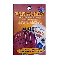 [해외]VAN ALLEN Inflating Needles 3 Units 3138012629 Grey