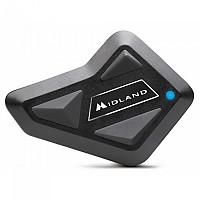 [해외]MIDLAND BT Mini Single Intercom 9137283520 Black