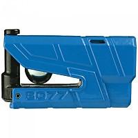 [해외]아부스 Granit Detecto XPlus 8077 9137313017 Blue