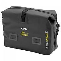 [해외]GIVI Inner Bag WP For Trekker Outback 37/Trekker Dolomiti 36/Trekker Alaska 36 9138044357 Black