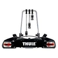 [해외]툴레 EuroWay G2 7-Pin V14 Bike Rack For 3 Bikes 1642834