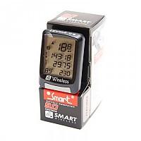 [해외]SMART 9.0 Functions Cycling Computer 1138043102 Grey