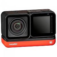 [해외]INSTA360 One R 4K Edition 1137821224 Black