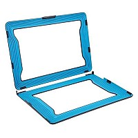 [해외]툴레 Vectros MacBook Pro Bumper 11 1136515699 Black