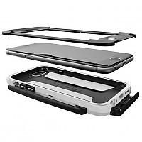 [해외]툴레 Atmos X5 iPhone 6 Plus/6S Plus 1136515718 White / Black