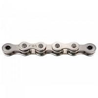 [해외]KMC B1 Narrow Chain 1138048412 Silver