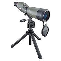 [해외]BUSHNELL Trophy Xtreme 20/60x65 Spotting Scopes 4136461991 Black / Green