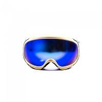 [해외]OCEAN SUNGLASSES Mc Kinley Ski Goggles 4136179365 Brown / Blue