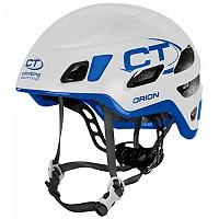 [해외]클라이밍테크놀로지 Orion Helmet 4138006926 White Matt / Blue