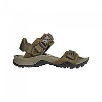 [해외]아디다스 테렉스 Cyprex Ultra II DLX Sandals Sandals 4137892140 Wild Moss / Core Black / Wild Moss