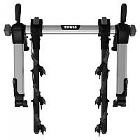 [해외]툴레 OutWay Hanging Bike Rack For 3 Bikes 1137943804 Aluminium / Black