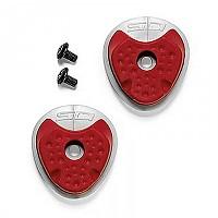 [해외]시디 Heel For Sole Carbon Millenium 2 1135907059 White / Red
