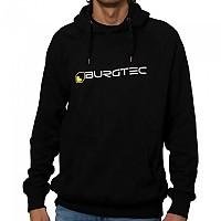 [해외]BURGTEC Logo Hoodie 1137593723 Black
