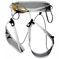 [해외]SINGING ROCK Serac Harness 4138063331 Grey