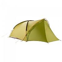 [해외]바우데 Space XT 4P Tent 4137988005 Avocado