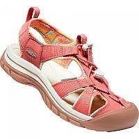 [해외]KEEN Venice H2 Sandals 4138009988 Brick Dust / Birch