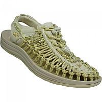 [해외]KEEN Uneek Sandals 4138009996 Gold / Birch