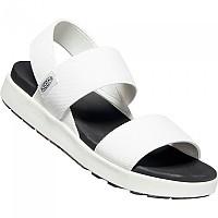 [해외]KEEN Elle Backstrap Sandals 4138010000 White
