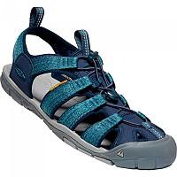 [해외]KEEN Clearwater CNX Sandals 4137522069 Blue / Steel Grey