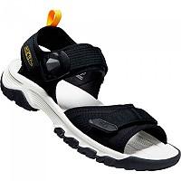 [해외]KEEN Targhee III Ope Toe H2 Sandals 4138010005 Black / Yellow