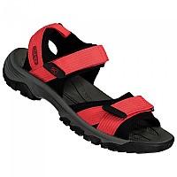 [해외]KEEN Targhee III Ope Toe H2 Sandals 4138010007 Red / Black