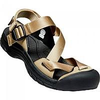 [해외]KEEN Zerraport II Sandals 4138010009 Safari / Black