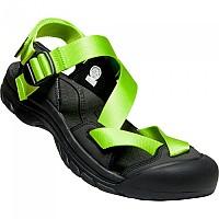 [해외]KEEN Zerraport II Sandals 4138010010 Bright Yellow / Black
