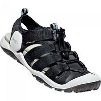 [해외]KEEN Cnx II Sandals 4138010012 Black / Keen Yellow