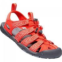 [해외]KEEN Clearwater Cnx Sandals 4138010015 Orange / Vapor