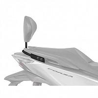 [해외]샤드 Honda Forza 125/350 Backrest Fitting 9138058671 Black