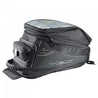 [해외]HELD Turano II Velcro L Tank Bag 9138051335 Black