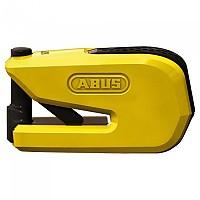 [해외]아부스 Granit SmartX 8078 Detecto 9137740243 Yellow / Black