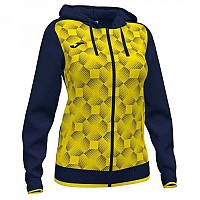 [해외]조마 Supernova III Full Zip Sweatshirt 3137977808 Dark Navy / Yellow