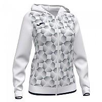 [해외]조마 Supernova III Full Zip Sweatshirt 3137977810 White / Dark Navy