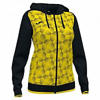 [해외]조마 Supernova III Full Zip Sweatshirt 3137977813 Black / Yellow