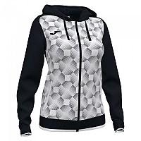 [해외]조마 Supernova III Full Zip Sweatshirt 3137977815 Black / White