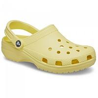 [해외]크록스 Classic Clogs Banana