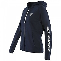 [해외]다이네즈 Paddock Full Zip Sweatshirt 9137779855 Black Iris / White