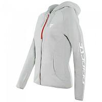 [해외]다이네즈 Paddock Full Zip Sweatshirt 9137779856 Glacier Grey / White